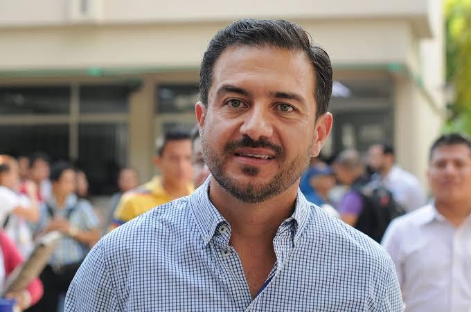 Chiquiyunes es Xalapeño y tiene domicilio en Alvarado; no puede ser alcalde de Veracruz