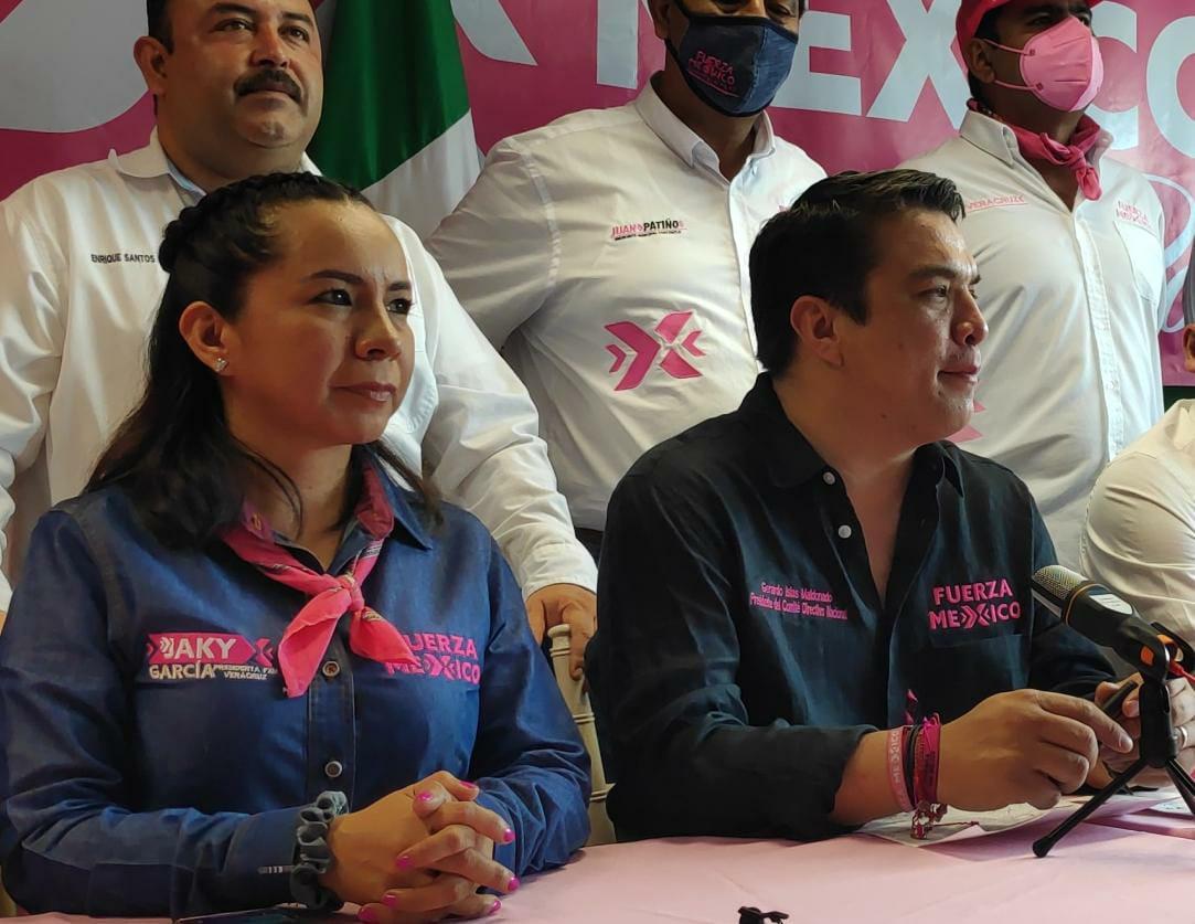 Alista FxM denuncias por intentar comprar candidaturas y bajarlos de la contienda