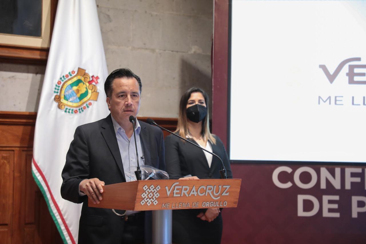 "Afirma Gobernador que no permitirán que se ""descomponga"" ambiente electoral en Pánuco"