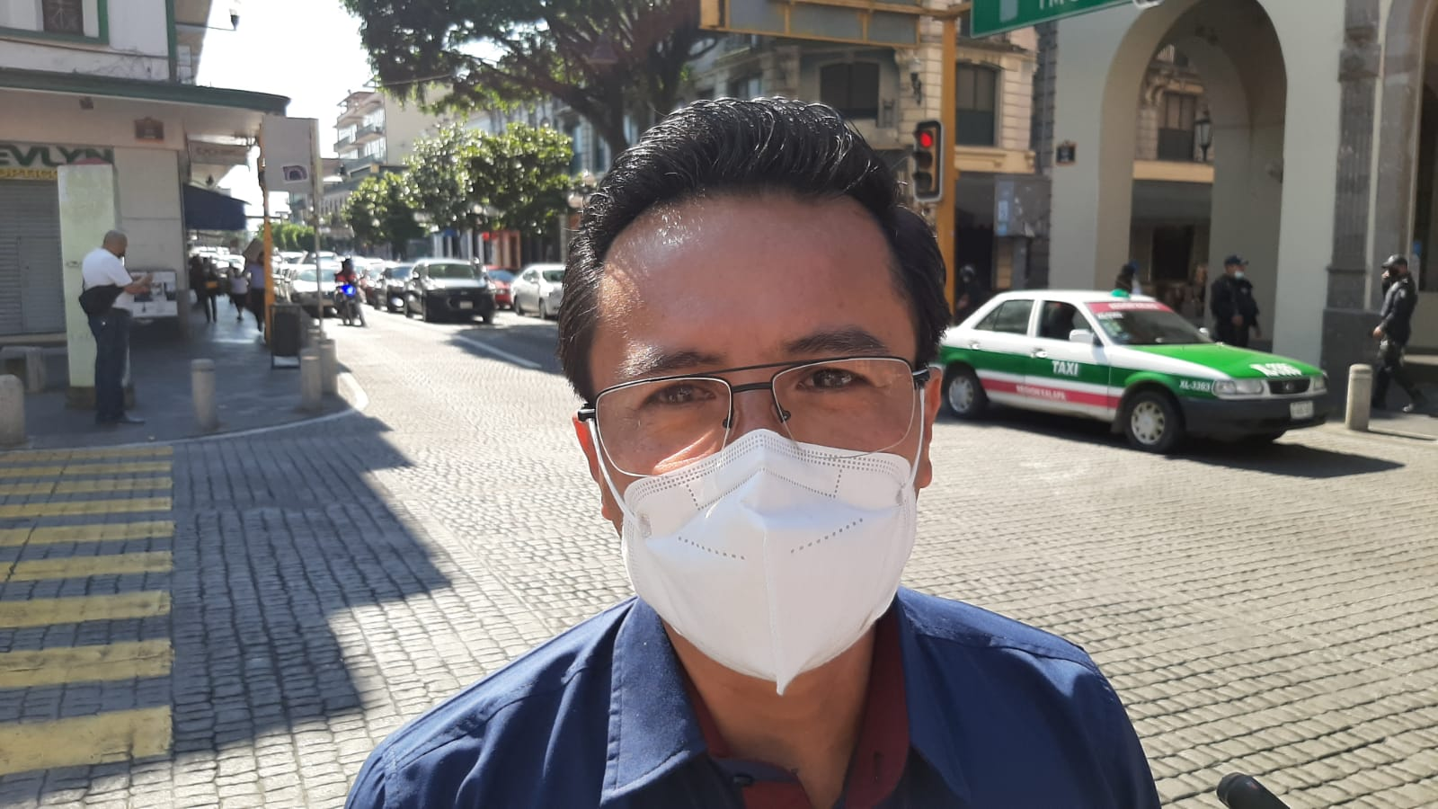 Despiden a más de cien trabajadores de CECyTEV