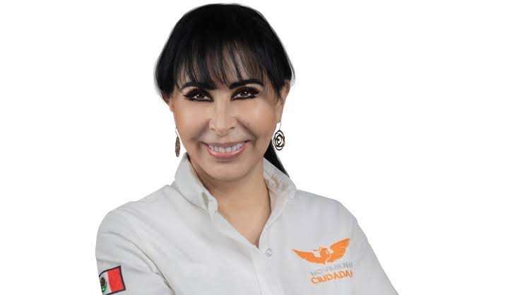 Asesinan a candidata de Movimiento Ciudadano, Alma Rosa Barragán.