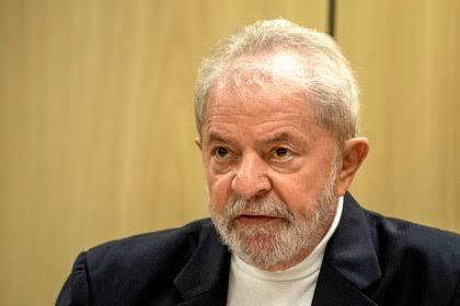 Lula va de nuevo por la presidencia de Brasil