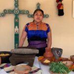 Mujer tzotzil, entre las mejores 50 chefs del mundo