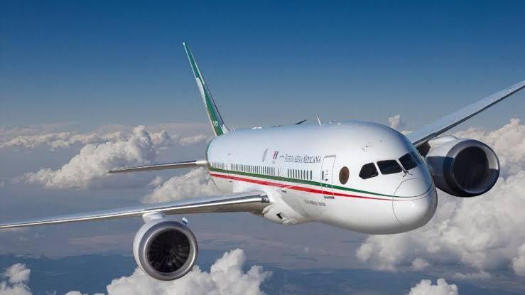 Hasta la ONU busca vender el avión presidencial