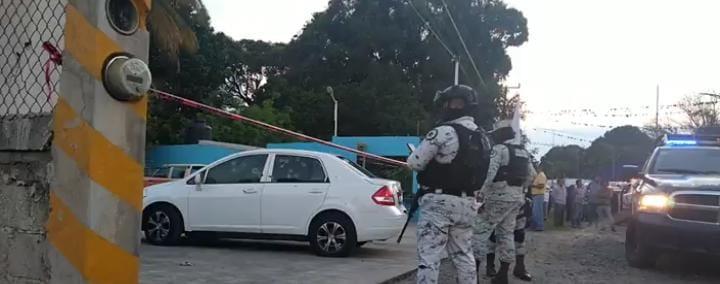 Balean a candidato de Yanga, asesinan a hermano del presidente del CDM