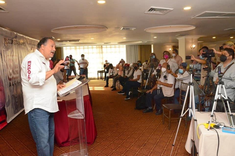 Donaré mi sueldo como alcalde de Veracruz: Exsome