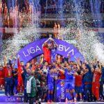 Se acabó la maldición, Cruz Azul es campeón después de 23 años.