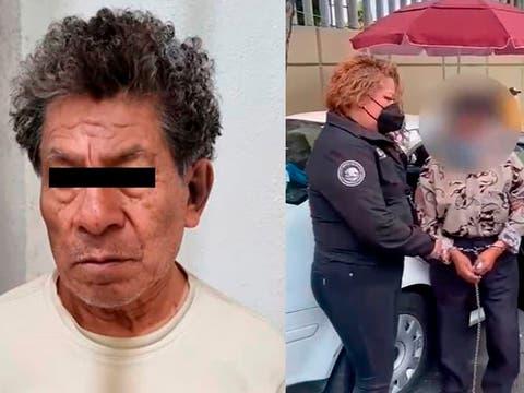 Feminicida de Atizapán es torturado por reos y lo cambian de cárcel