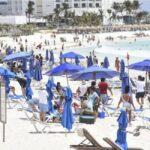 Por aumento en Covid habría confinamiento en Quintana Roo