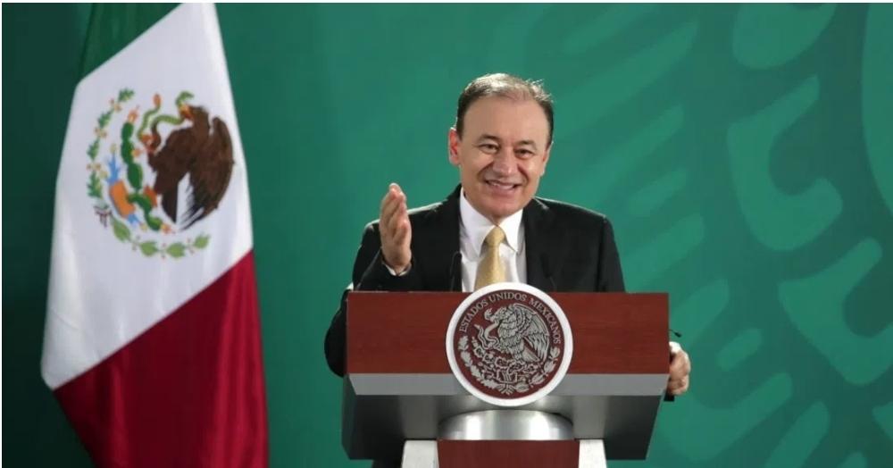 Durazo oculto propiedades en México y EU: Latinus