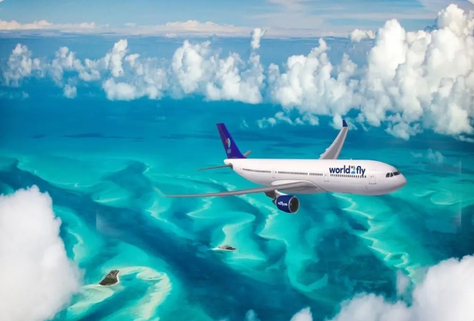 Habrá vuelos de España y Portugal al caribe mexicano