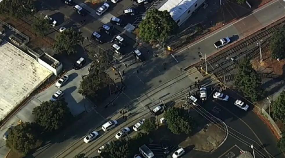 Tiroteo en San José California, deja varios muertos.