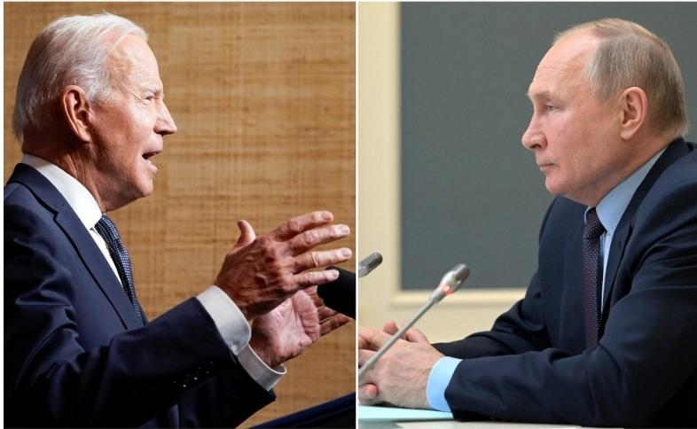 Reunión Biden-Putin será el 16 de junio en Ginebra