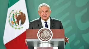 AMLO no va a renovar a Alejandro Díaz de León en Banxico.