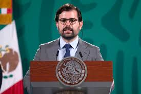 Liberarán vacunas de AstraZeneca enviadas en México