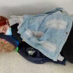Muere joven por Covid en el piso de un hospital en Argentina
