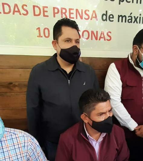 PAN pagó grupos armados en Tantoyuca, debe haber elección extraordinaria: Morena