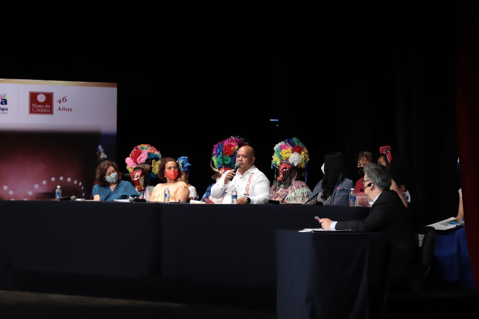 La negritud en Veracruz, un valor de identidad que nos distingue: Eric Cisneros