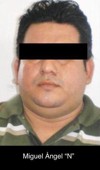 """Caen 3 presuntos operadores de """"Los Zetas"""" en Medellín"""