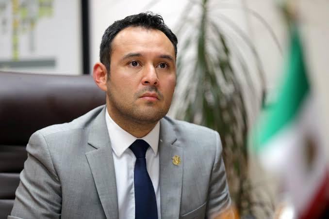 Gobierno de Veracruz goza de salud financiera: Lima Franco