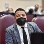 Parlamento Veracruz: Nos leyeron la mente.