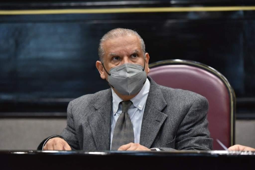 Diputado Jorge Moreno a favor de revisar nueva propuesta de reforma electoral