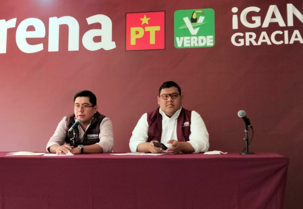 Confirma Ramírez Zepeta que ganaron más de cien alcaldías