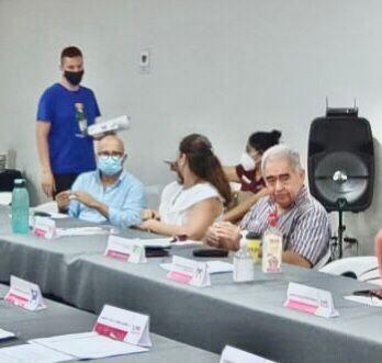 Mapache electoal y protagonista de videoescándalos de Sedesol, Ranulfo Márquez es ahora representante de Exsome en el recuento de votos