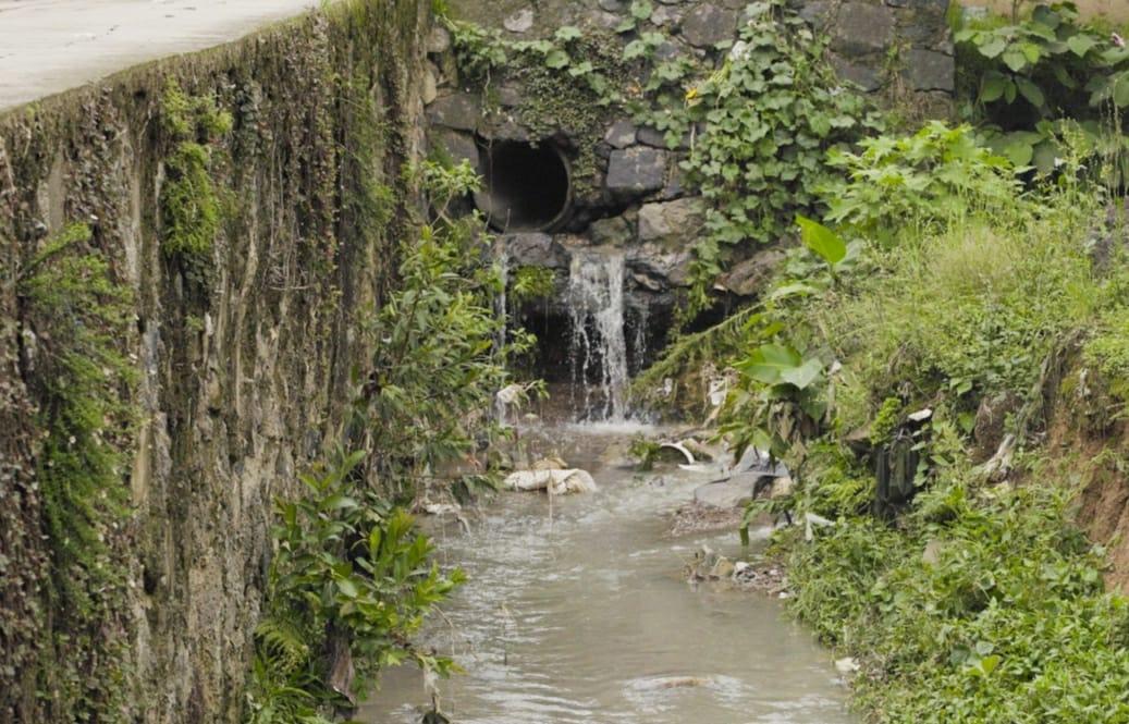ONU restaurará arroyo Papas-Carneros; evitará malos olores e inundaciones