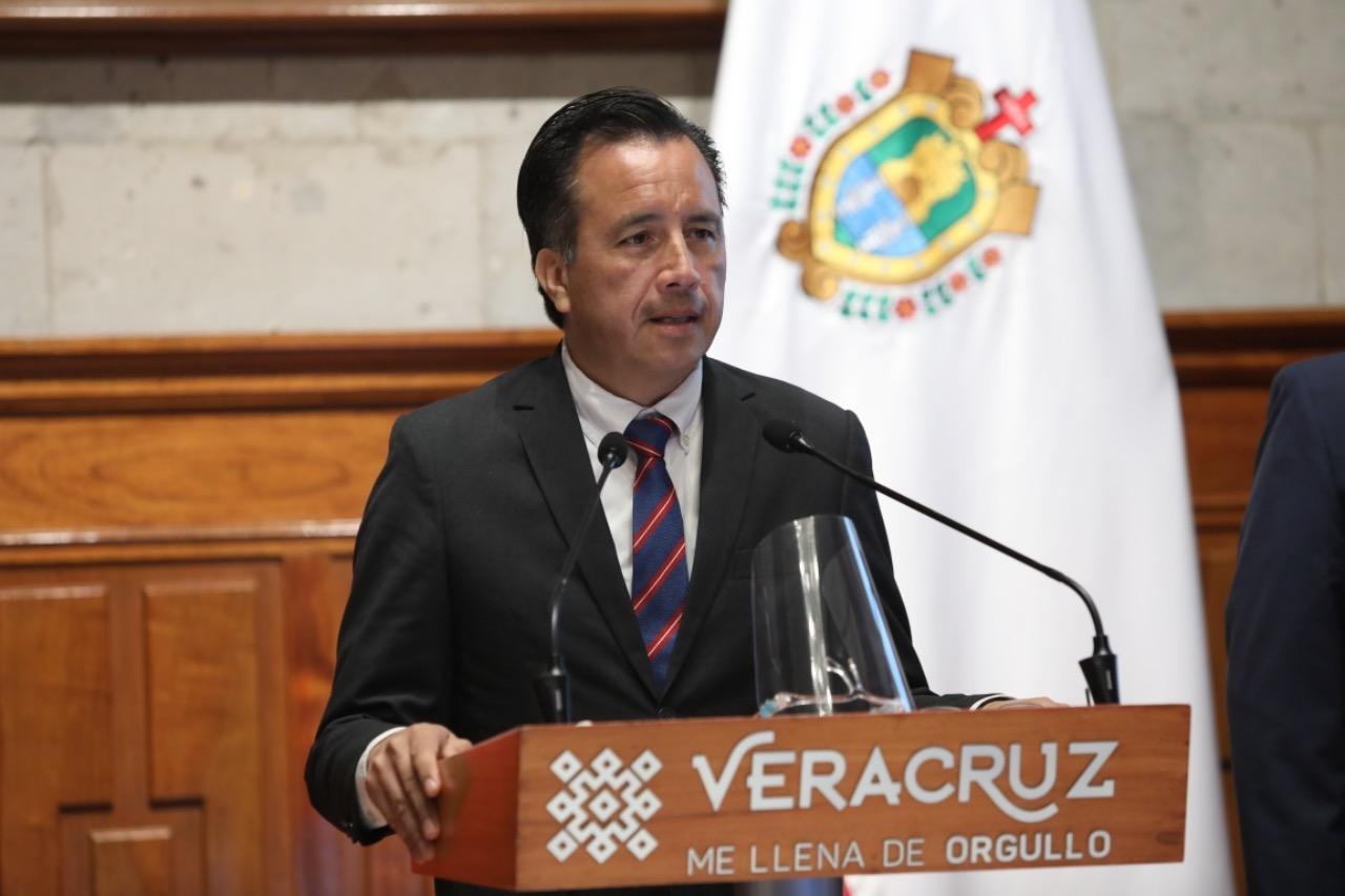 Acusa Gobernador a Pasiano Rueda de provocar enfrentamiento en Jesús Carranza