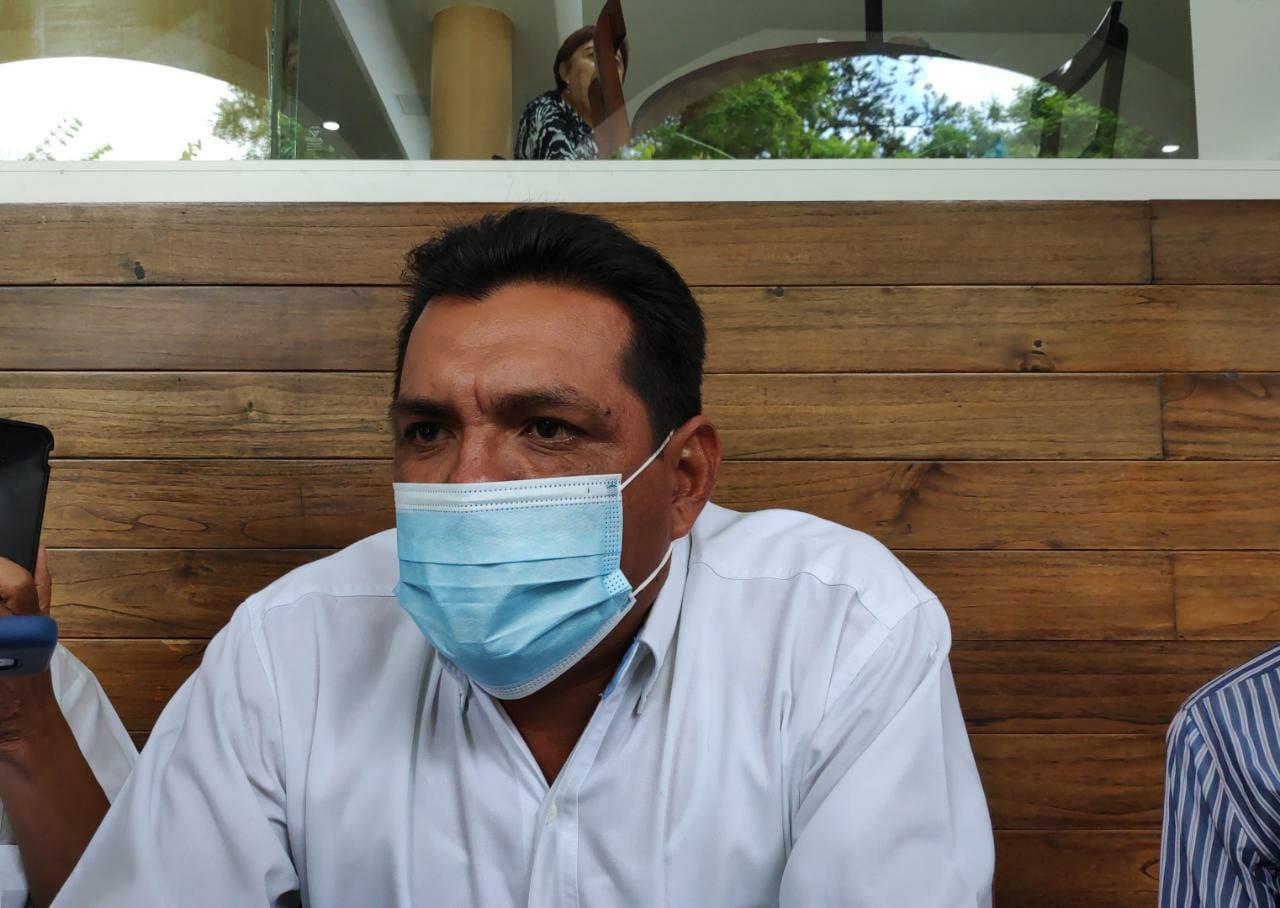 Candidato de Jesús Carranza confía en que OPLE entregue constancia de mayoría