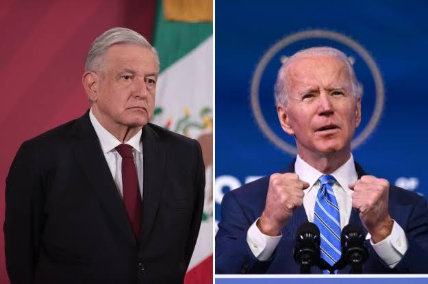 Estados Unidos seguirá apoyando a Mexicanos contra la Corrupción: Biden.