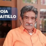 MAREA ROJA Leandro Castellanos Galván, político de convicción