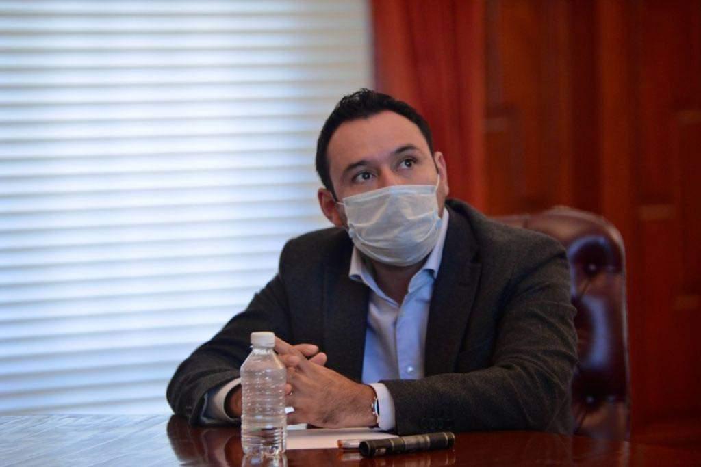 Veracruz comprará medicamentos oncológicos en tanto INSABI resuelve desabasto nacional: Lima