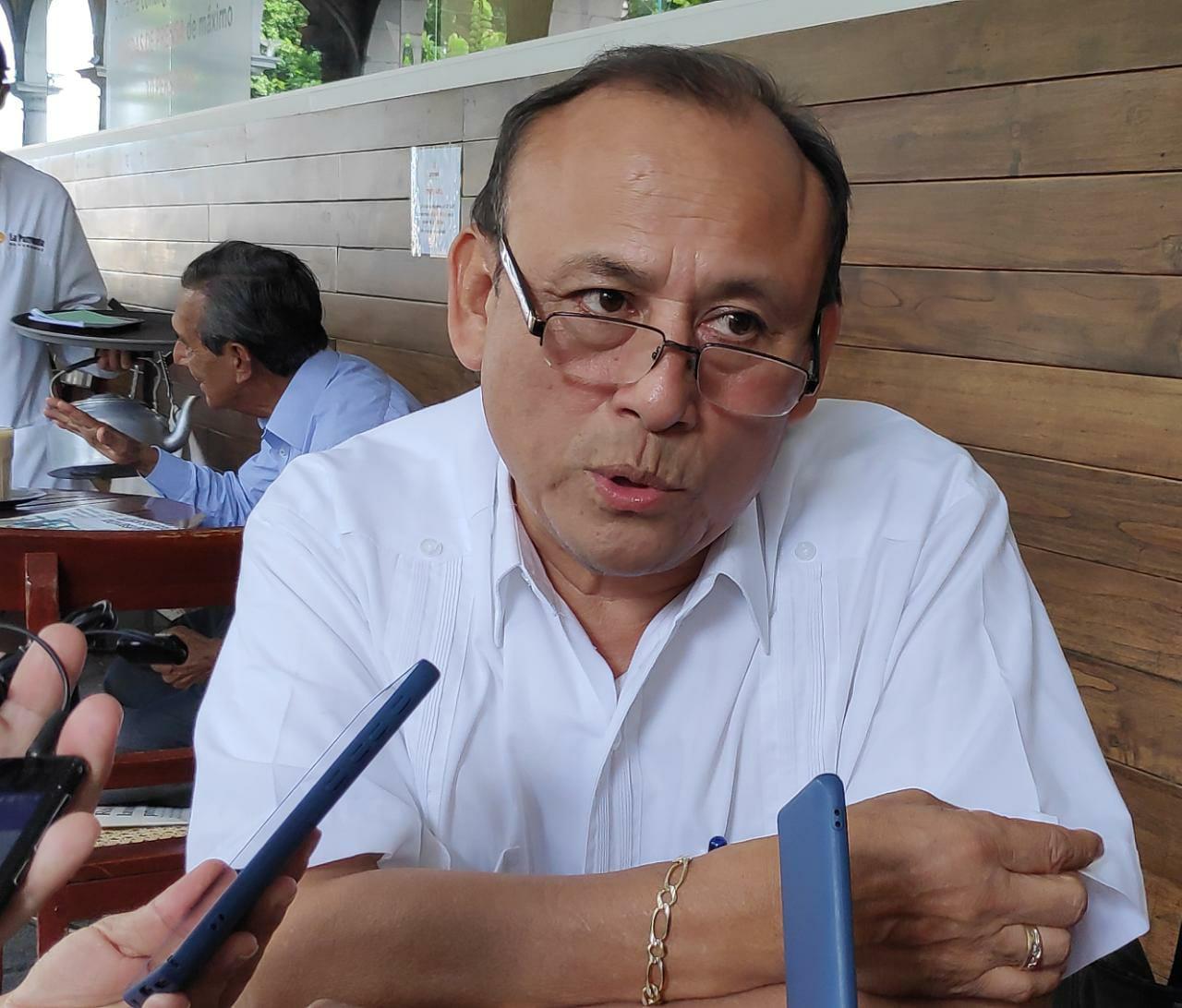 En Sedarpa no existe política de desarrollo productivo para el campo: UGOCP
