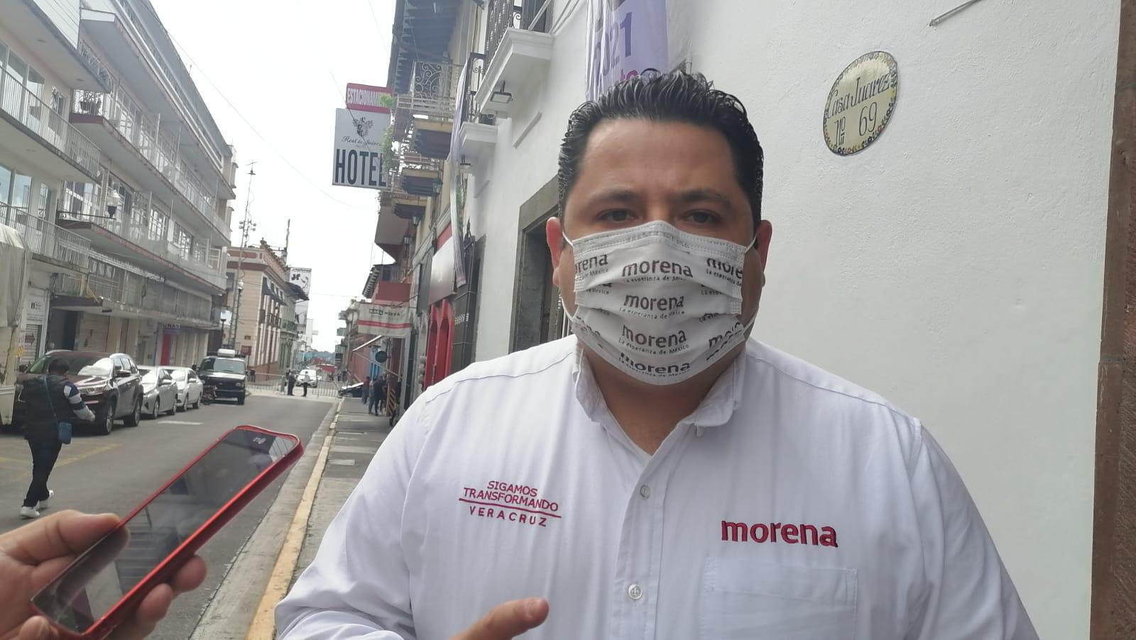 Morena denunciará a Arzobispo y a vocero por llamados a votar contra Morena, Verde y RSP