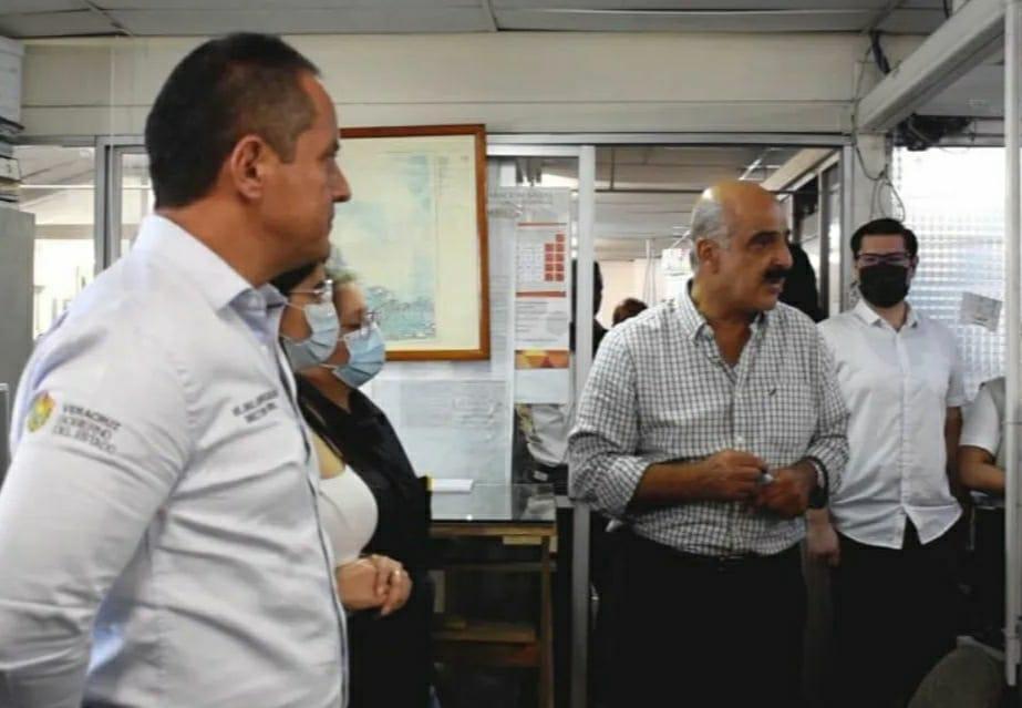 Invertirá CAEV 400 mdp en Xalapa a partir de nueva administración