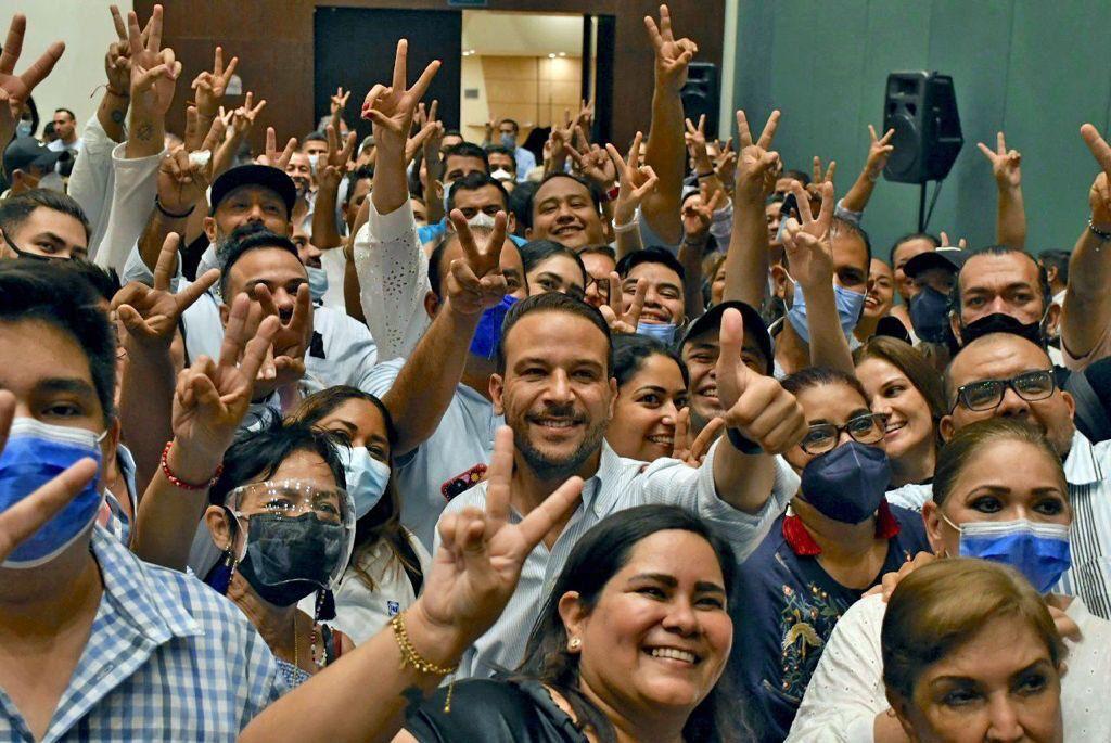 JM Unánue gana la Alcaldía de Boca del Río con más de 36 mil votos