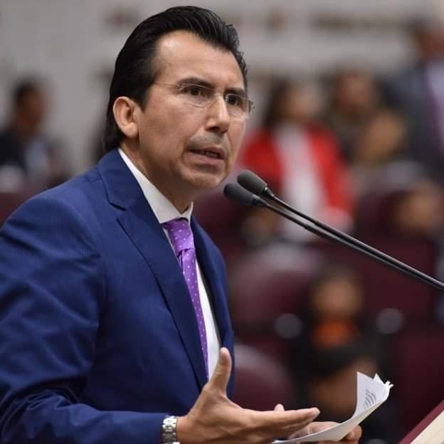 """Fue una """"elección de Estado"""", PES impugnará 20 distritos y varias alcaldías: Guízar"""