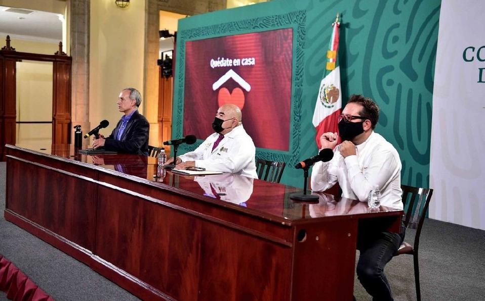 Ssa suspenderá conferencias vespertinas sobre covid-19 en México: López-Gatell
