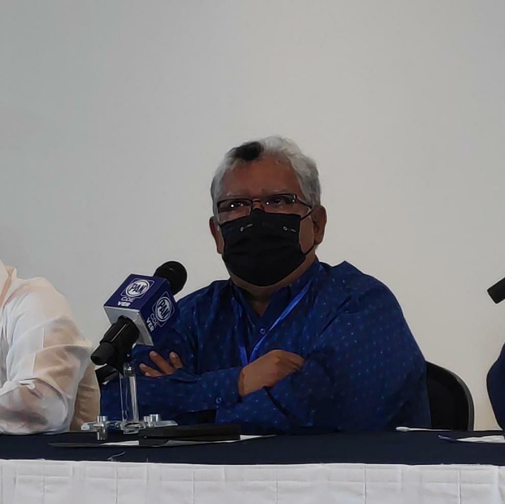No ganaron mucho en Veracruz, pero conformación de la Cámara es preámbulo de recuperación: PAN