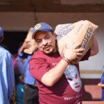 Parlamento Veracruz: Celebrar trabajando