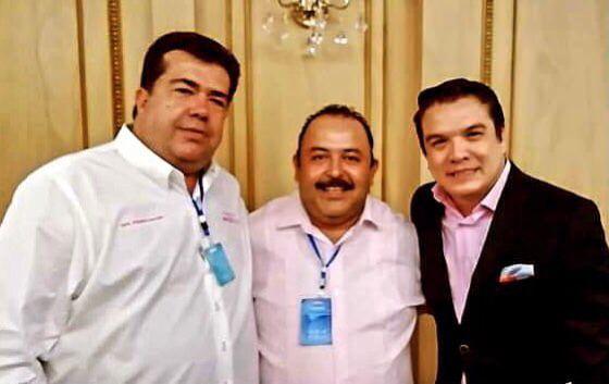 Con firmeza, valentía y determinación asumiré la diputación por Fuerza por México: Enrique Santos Mendoza