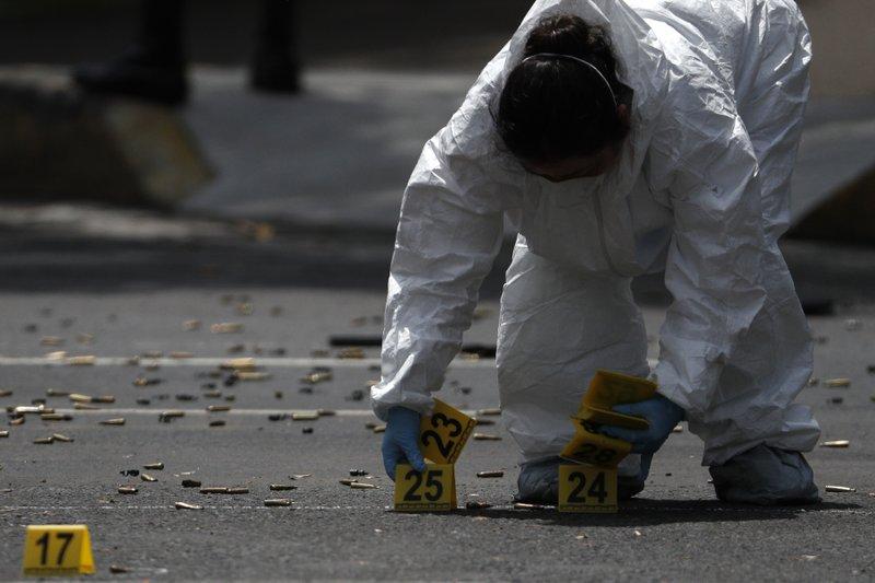 Ataques de comando armado dejan al menos 18 muertos en Reynosa