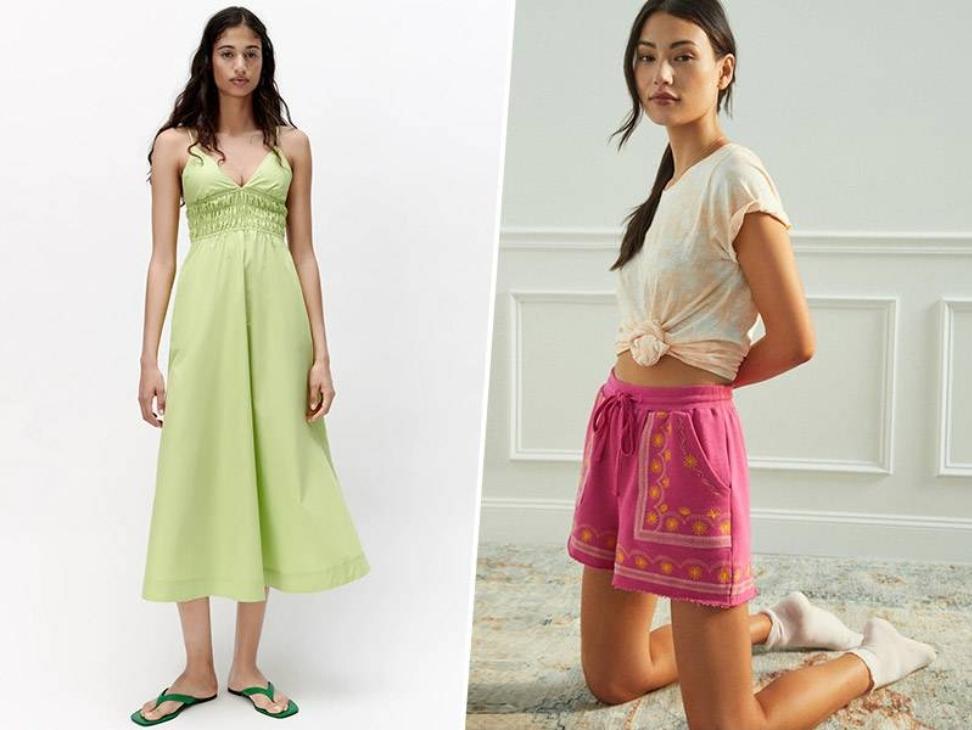 Zara, Anthropologie, Patowl y otras marcas se apropian de cultura indebida