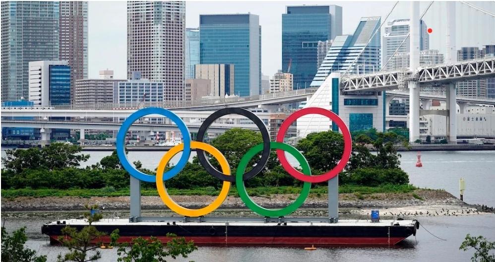 Por miedo al Covid 10 mil voluntarios han renunciado a lo Juegos olímpico