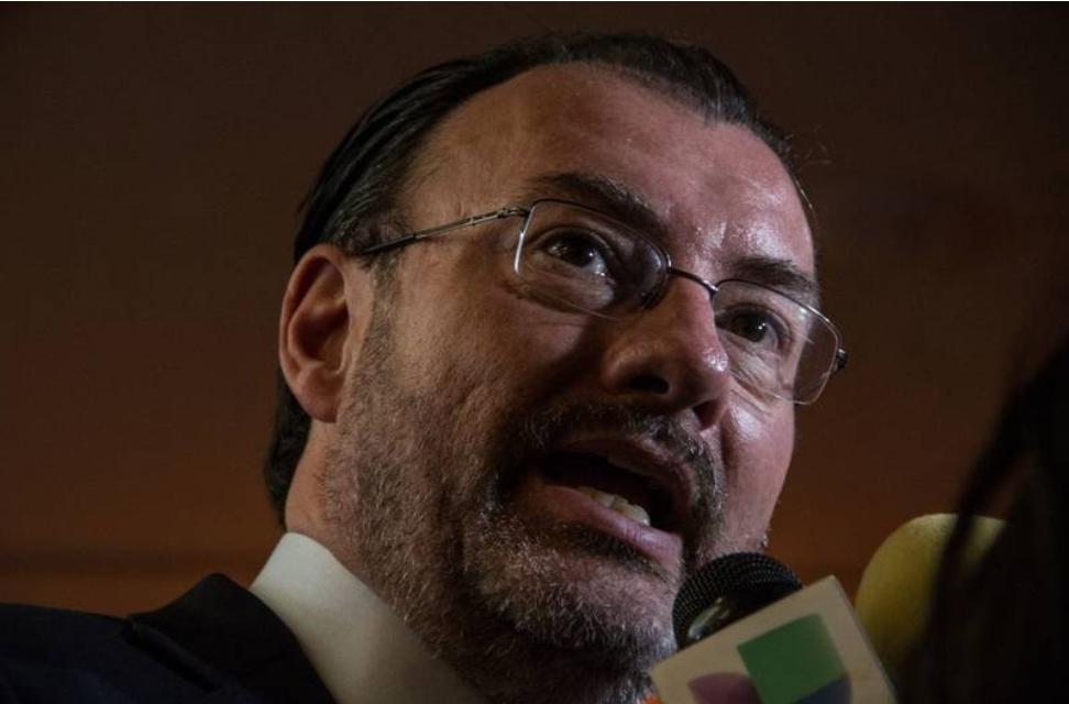 Luis Videogaray sancionado por 10 años por la Función Pública