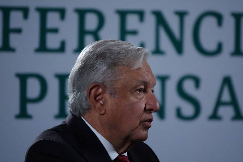 AMLO anuncia 3 reformas constitucionales