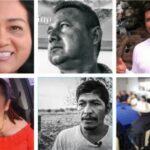 En lo que va del sexenio de AMLO van 20 periodistas asesinados.