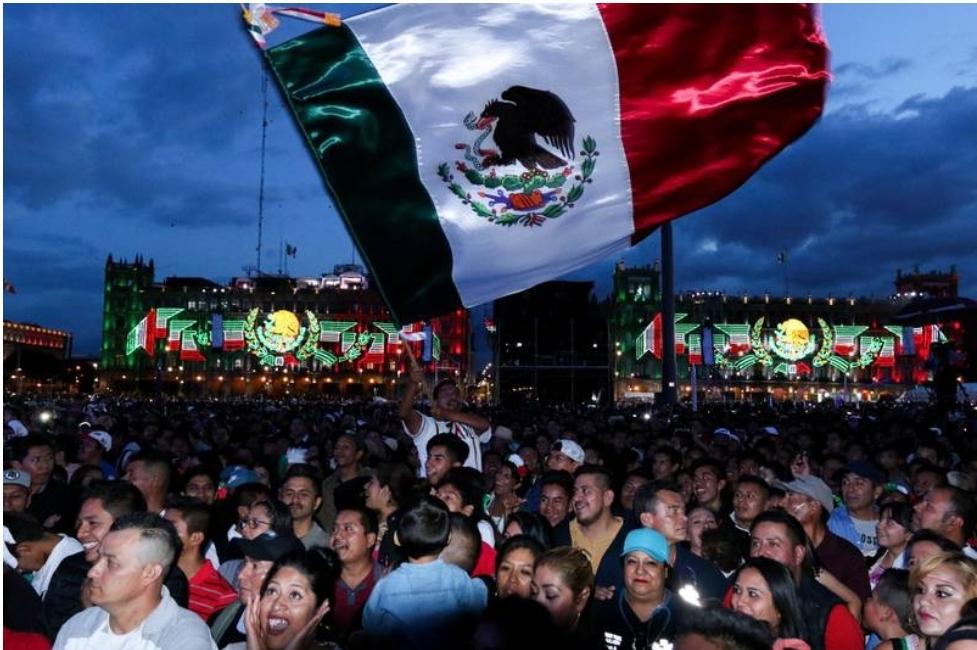 Como se escribe ¿México o Méjico?… la RAE desata la polémica.